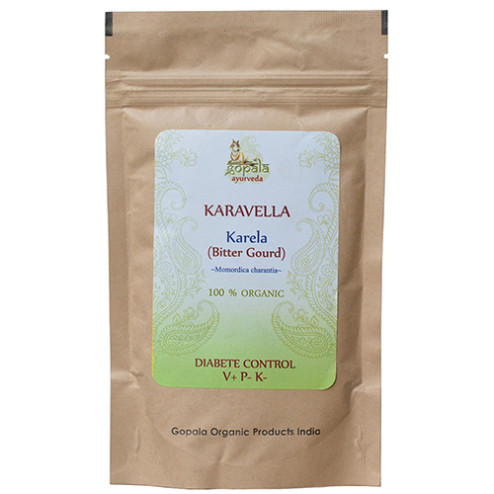 Karela Powder USDA Certified Organic