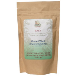Organic Bala Powder (USDA Certified Organic)