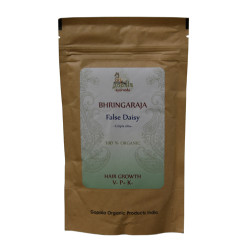 Bhringraj Powder CERTIFIED ORGANIC