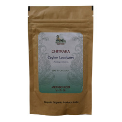 Chitrak Powder USDA Certified Organic