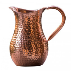 Copper Water Jug For Ayurvedic Healing