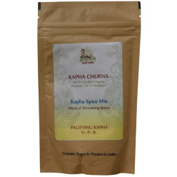 Organic Kapha Spice Mix Powder USDA Certified Organic