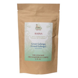 Organic Rasna Powder (USDA Certified Organic)