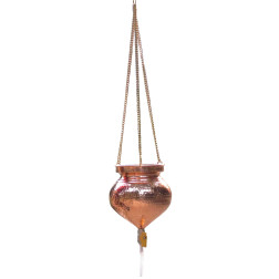 Shirodhara Pot 2.5 Liters (Pure Copper)
